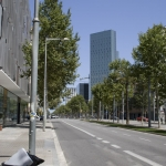 Barcelona - Bus
