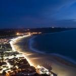 Noite - Nazaré
