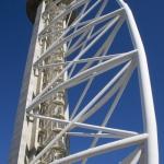 Parque das Nações - Torre Vasco da Gama