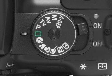 Fotografia - Modo Manual e Automático