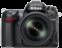 Máquina fotográfica - Nikon D7000