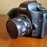 Canon 5D Mark I